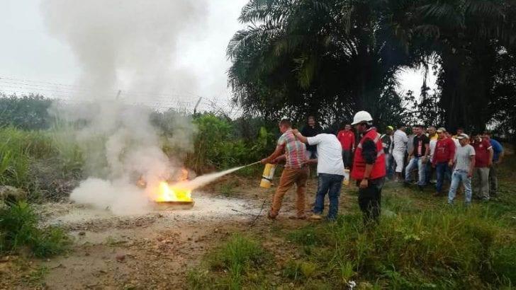 Prevenir antes que controlar, es la clave para evitar incendios en las empresas