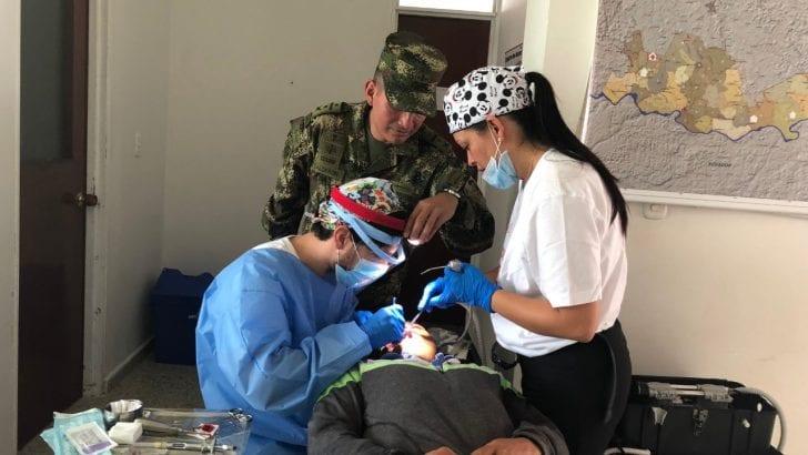 Colombia y Ecuador se unieron para adelantar gran Jornada de Apoyo al Desarrollo Binacional