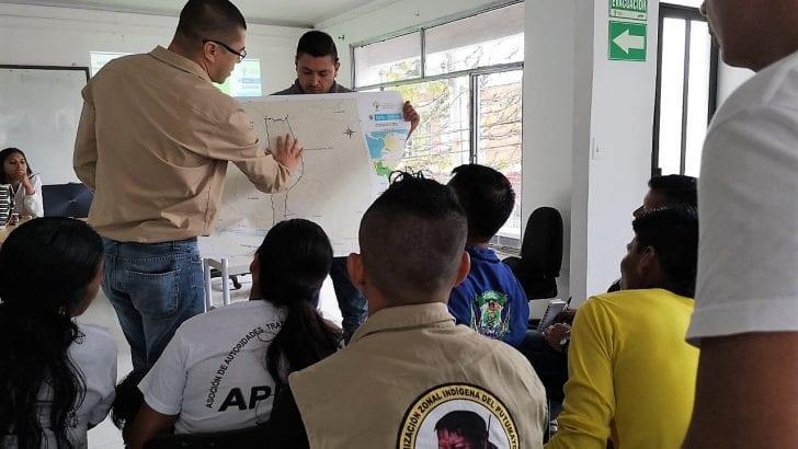 Con demanda de restitución, comunidad Ñukanchipa Llakta pretende recuperar más de 11 mil hectáreas de tierra en el Bajo Putumayo