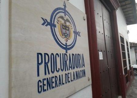 Colombia: Centenares de candidatos a elecciones regionales están inhabilitados