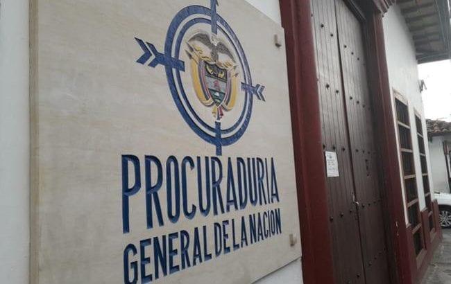 14 candidatos del Putumayo inhabilitados por Procuraduría General de la Nación