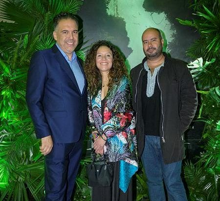 Netflix formaliza la alianza de «Frontera Verde» con El Festival Internacional de Cine y Ambiente Itinerante del Amazonía