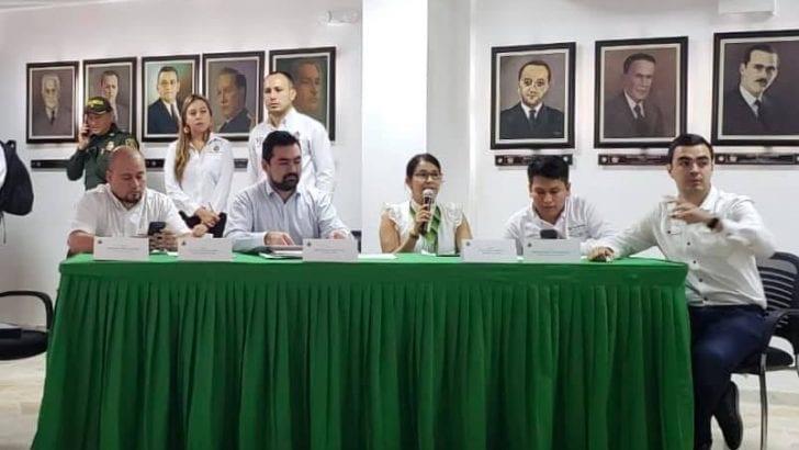 Gobernadora logra aprobar tres grandes proyectos que generarán gran impacto para el desarrollo del Putumayo