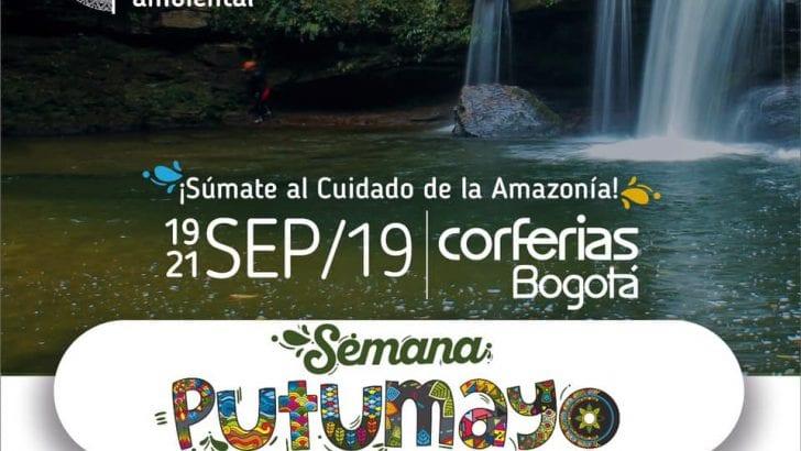Conoce la cultura, tradición y Arte del Putumayo