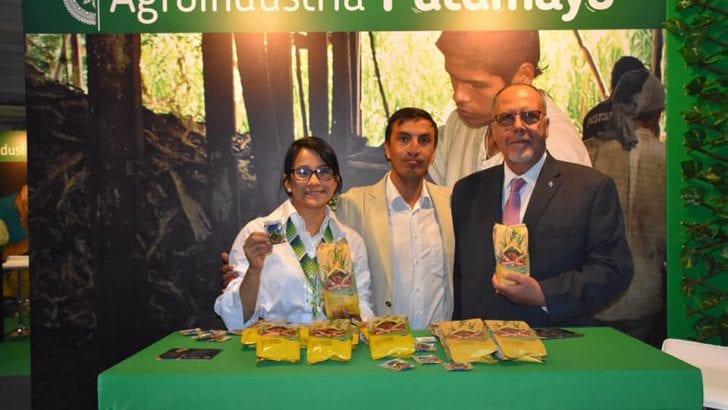 La Panela dulce del Putumayo 100% natural presente en Bogotá