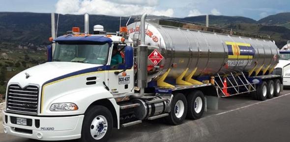 Petroleo del Putumayo enviado al Ecuador por atentado al Oleoducto TransAndino