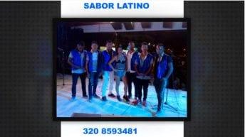 Cuando Vendrás? – Orquesta Sabor Latino