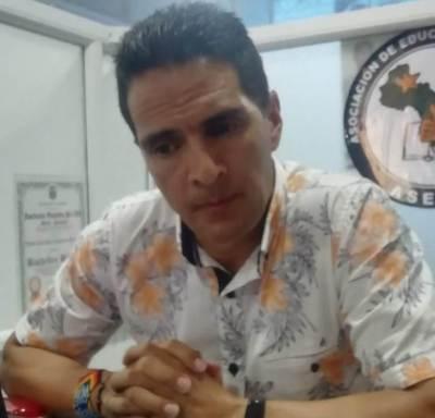 Extorsión a educadores por actores armados en Mocoa