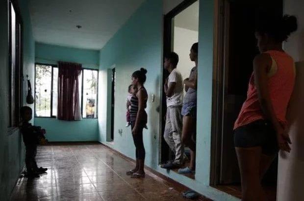 Putumayo, la tierra de nadie que se convirtió en hogar de paso para migrantes venezolanos