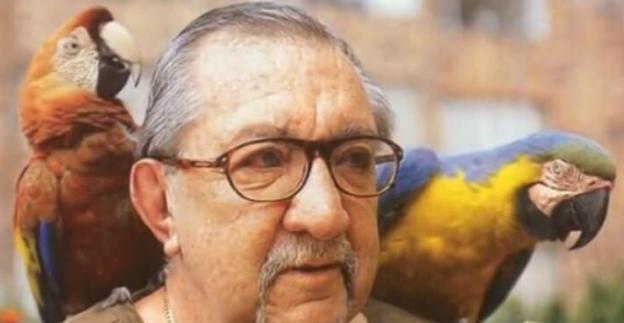 """Una cita con """"El viejo"""" Pacheco"""