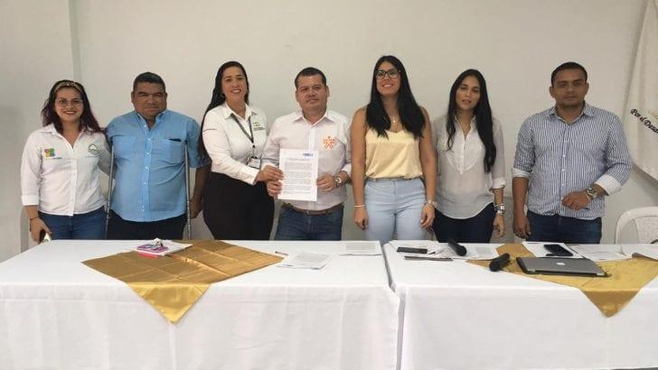 La Estrategia Nacional de Economía Circular llega a Putumayo para hacerlo más competitivo y sostenible