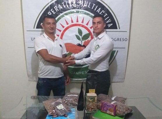 Trazaron estratégias contra pobreza rural de Nariño y Putumayo