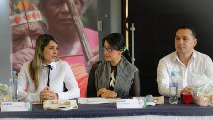 Putumayo por primera vez será sede de los Juegos de la Orinoquía y Amazonía 2019