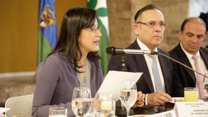 Celebramos la presentación de la RAP Amazonía