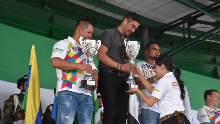 ¡Putumayo es el gran ganador de los VII Juegos Deportivos de la Orinoquía y Amazonía, 2019