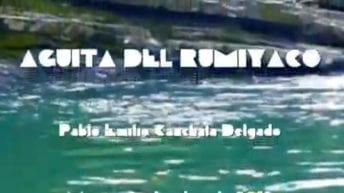 Agüita del Rumiyaco – Pablo Canchala