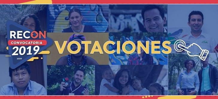 Dos Emprendimientos Sociales del Putumayo, buscan ser finalistas de la Convocatoria RECON 2019