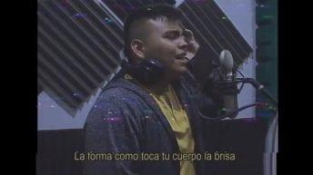 Me hipnotizas – Blader Morales
