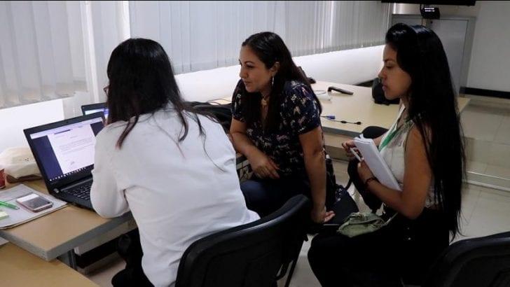Jornada de Fortalecimiento Empresarial para proveedores de Ecopetrol en el Putumayo