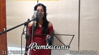 Nunca es Suficiente – Rumbacana (Cover)