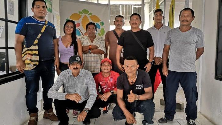 Con presentación de demanda, comunidad indígena Murui del Putumayo busca la restitución de sus tierras