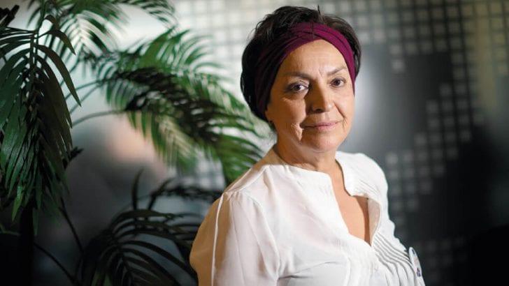 Fátima Muriel, una barrera de fortaleza en el Putumayo