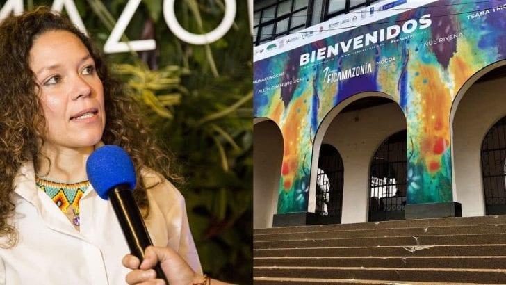 Ecoturismo, cine bajo las estrellas y gastronomía en la primera edición de Ficamazonía