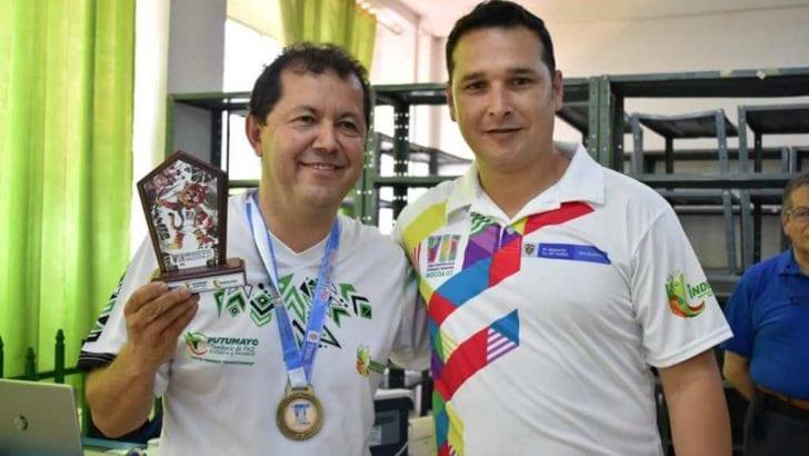Putumayo Campeón de los Juegos de La Orinoquía y Amazonia