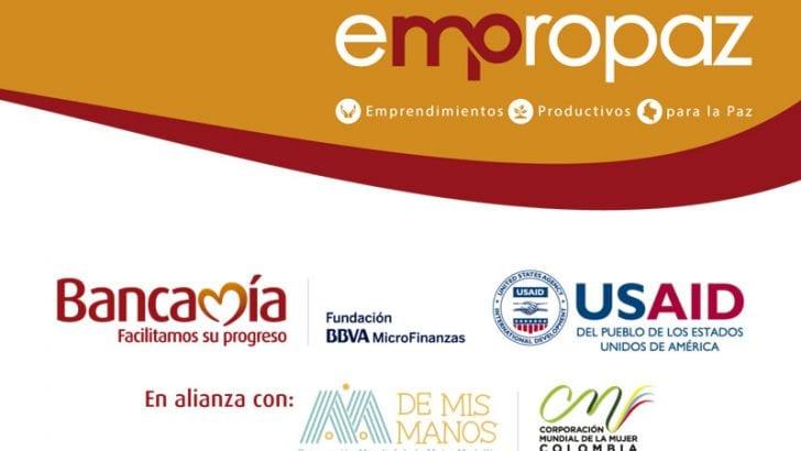 Llega a Villa Garzón un programa para trabajar por el desarrollo de los emprendedores y acompañarlos a poner en marcha sus ideas