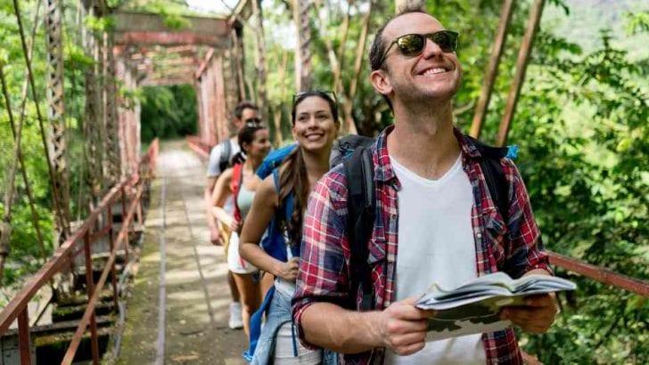 El desarrollo de la Amazonia busca moverse al ritmo de la RAP