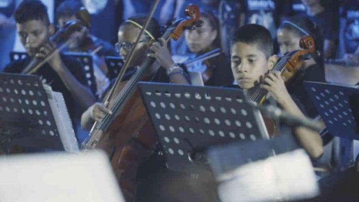 Los jóvenes serán los protagonistas del concierto Sinfonía al Putumayo 2019