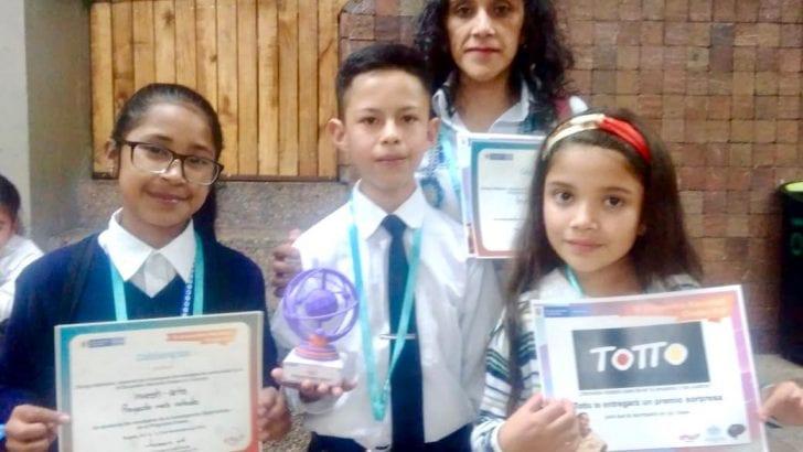 Dos grupos de investigación de Putumayo ganadores en IX Encuentro Nacional Ondas 4.0