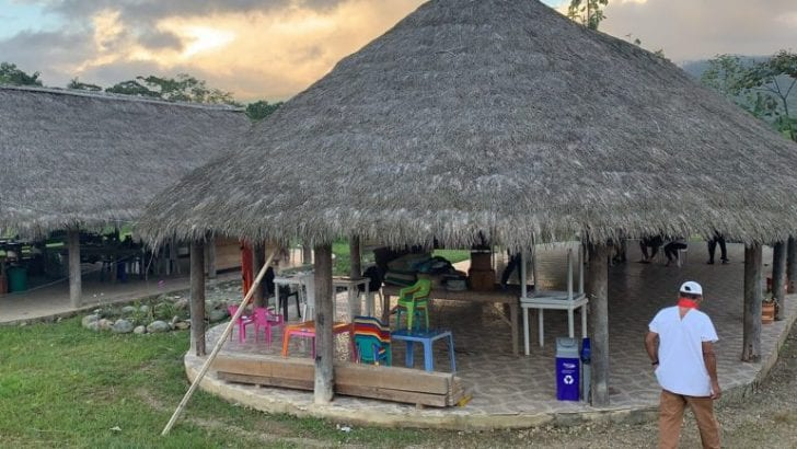 Juez ordena desalojar a 36 familias indígenas Inga damnificados por avalancha en Mocoa