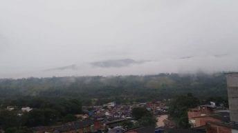 Cuenca Caguán – Putumayo : una prospectiva por encima del cuidado ancestral