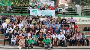Organizaciones de la Amazonía se unirán para dialogar desde la Andinoamazonía putumayense