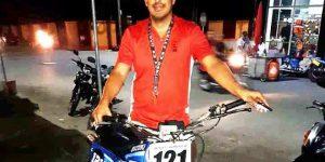 Motociclismo Enduro se toma a Mocoa