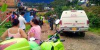 Vecinos del cementerio municipal de Mocoa, impidieron el ingreso de un cadáver para realizarle la necropsia