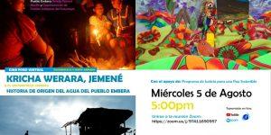 El cine como herramienta de acceso a la Justicia en el Putumayo