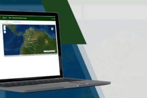 ANLA lanza aplicativo web para apoyar el control y vigilancia de la extracción ilícita de minerales
