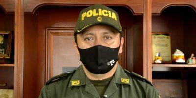 información de los panfletos es falsa, ya que El bloque Sur Putumayo (águilas negras) no existe, ni tiene injerencia en el departamento – Policía Putumayo