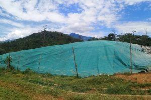 Estudian alternativas para evitar emergencia sanitaria por acumulación de basuras en Mocoa