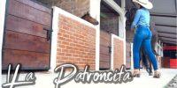 LA PATRONCITA – JORGE GARCIA
