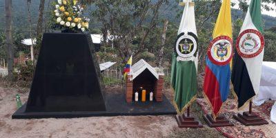 Un día como hoy, en el noviembre negro de la Policía Nacional en Mocoa