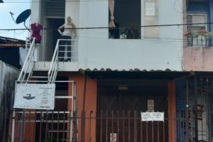 Clasificado – Se arrienda apartamento en B. Olímpico. Mocoa