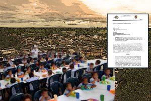 Diputados del Putumayo alertan sobre PAE 2021