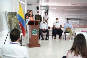 Balance de la Visita de la Vicepresidencia de la República de Colombia a Mocoa